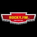 Rocky FM-Logo