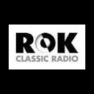 The ROK Classic Radio-Logo