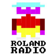 Roland Radio-Logo
