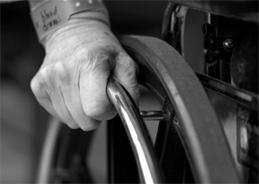 Wir schreiben das Jahr 2016 und Menschen mit einer Behinderung werden auf dem Arbeitsmarkt noch immer diskriminiert