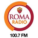Roma Radio-Logo