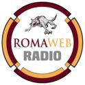 Roma Web Radio-Logo