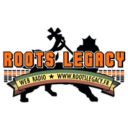 Roots Legacy Radio-Logo