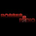 Rosses Radio-Logo