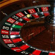 Casino roulette spillet europeiske