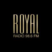 Royal Radio-Logo
