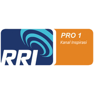 Radio Republik Indonesia RRI P1-Logo