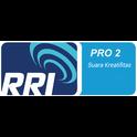 Radio Republik Indonesia RRI P2-Logo