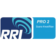 Radio Republik Indonesia RRI P2-Logo