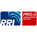 Radio Republik Indonesia RRI P3-Logo