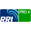 Radio Republik Indonesia RRI P4-Logo