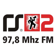 RS2 97.8 FM-Logo