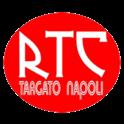 RTC Targato Napoli-Logo