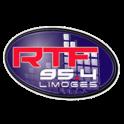 RTF 95.4-Logo