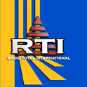 RTI Radio Total International-Logo