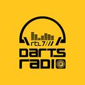 RTL 7 Darts-Logo