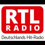 RTL - Deutschlands Hit-Radio-Logo