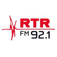 RTRFM 92.1-Logo