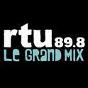 RTU 89.8-Logo