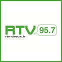 RTV 95.7-Logo
