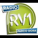 Radio RV1 Parco Dora-Logo