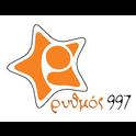 Rythmos 977-Logo