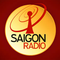 Saigon Radio-Logo