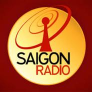 Saigon Radio-Logo