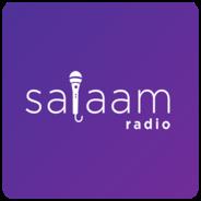 Salaam Radio-Logo