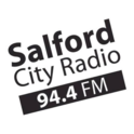 Salford City Radio-Logo