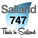Salland 747-Logo