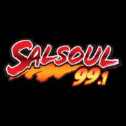 Salsoul 99.1-Logo