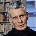 Wie schreibt man einen Essay über Samuel Beckett, wenn man dabei ständig gestört wird?