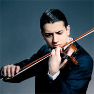Sandro Roy ist ein leidenschaftlicher Jazz-Violinist