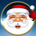 Santa Radio-Logo