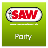 radio SAW-Logo