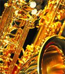 Er gehört zu den bekanntesten Saxofonisten Österreichs.