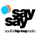 say say-Logo