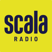 Scala Radio-Logo