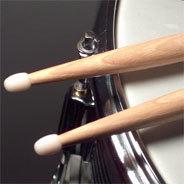 Stilistisch ist der Schlagzeuger vielfältig.