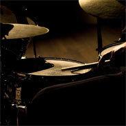 Der Schlagzeuger Buddy Rich