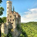 König Ludwig II bleibt bis zu seinem Tod im Schloss eingesperrt.