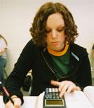 Der getrennte Geschlechter Unterricht bieten auch Vorteile.