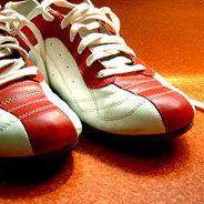 Wie viele Schuhpaare hast du?