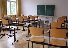 Schulen sehen mittlerweile häufig ganz anders aus