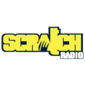 Scratch Radio-Logo