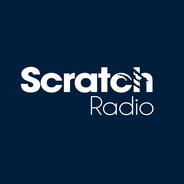 Scratch Radio-Logo