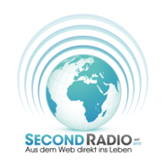 SecondRadio-Logo