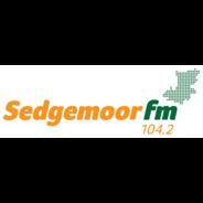 Sedgemoor FM-Logo
