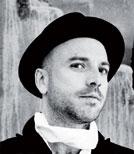 Jan Plewka hat sich lange auch solo einen Namen gemacht - doch Selig ist er nur mit den anderen Bandmitgliedern